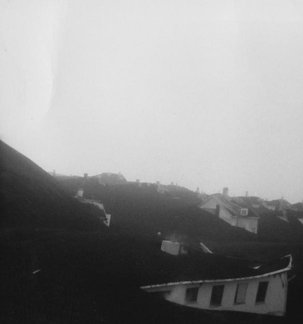 Háigarður og Svanhóll