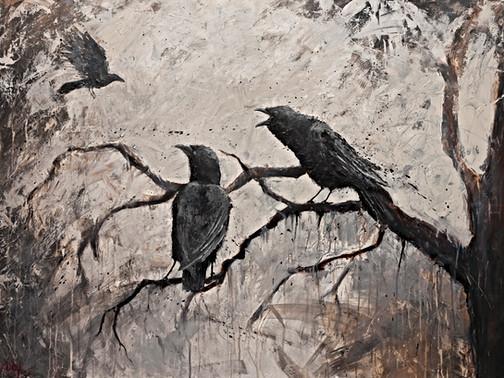 Gossipers - Gray Artus
