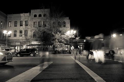 Street Photography AVL - Gray Artus