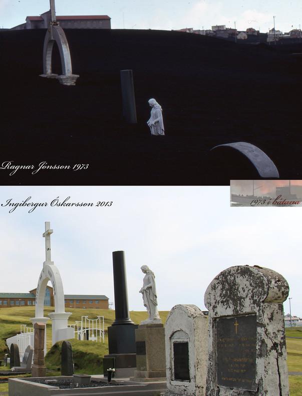 Kirkjugarðurinn