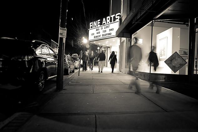 Fine Arts  - Gray Artus