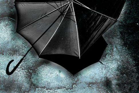 Umbrella - Gray Artus