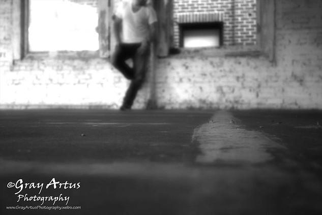 Downtown - Gray Artus
