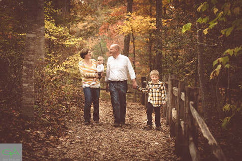 Family Portraits - Gray Artus