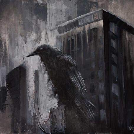 Ravens Song 2