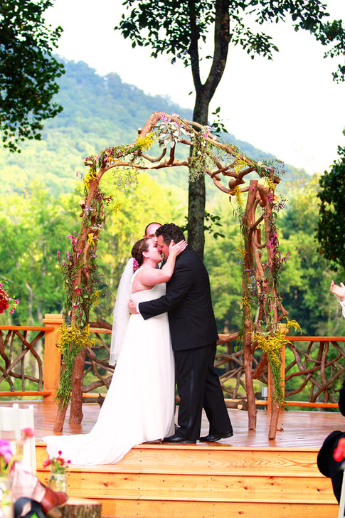 Wedding day - Gray Artus