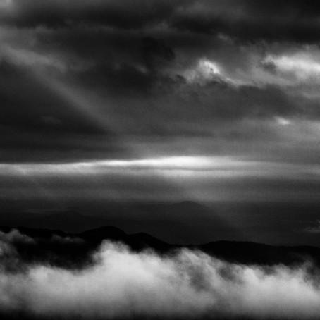 NC Mountain Landscapes