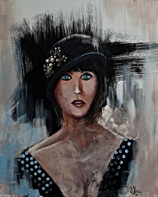 Christine - Gray Artus