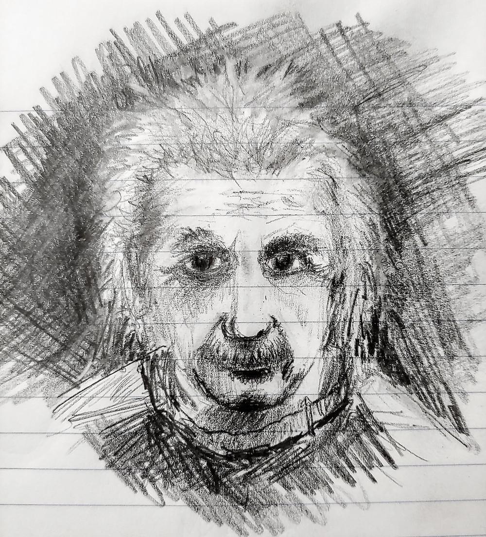 Einstein - Gray Artus