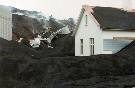 Bólataðarhlíð við Heimagötu