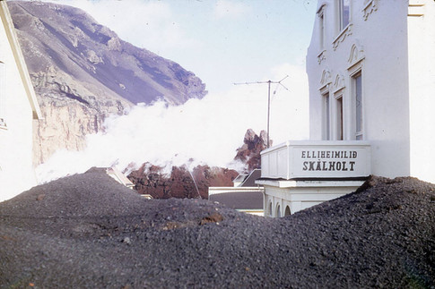 Elliheimilið Skálholt