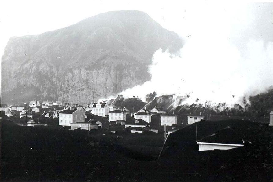 Verkamannabústaðirnir , Skálholt