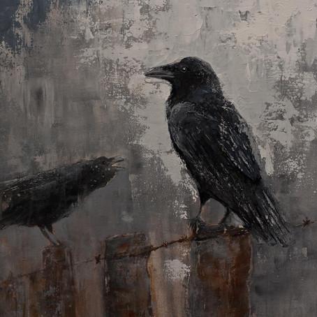 Ravens Post