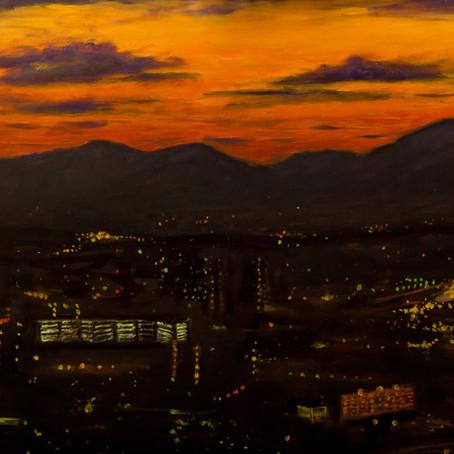 Asheville Nights