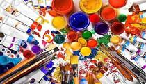 А ваш ребенок любит рисовать?