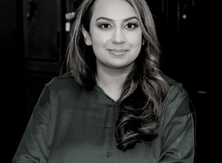 Fearless Leaders Series: Hira Ali