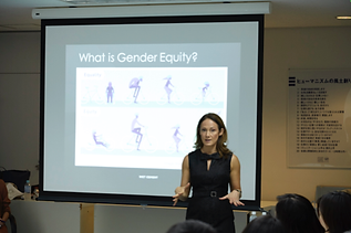 Jennifer Willey Credit Saisson Gender Eq