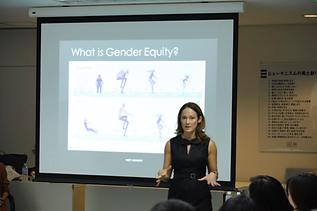 Jennifer Willey Credit Saisson Gender Eq
