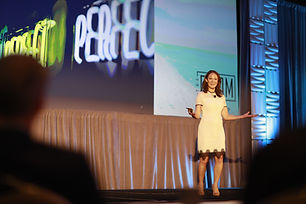 Jennifer Willey The Room Keynote.JPG