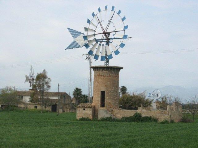 Molino de Mallorca