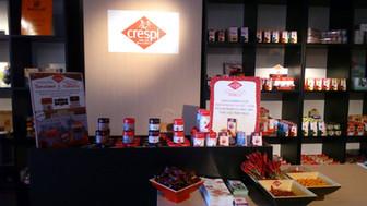 Mercado gastronómico de Protour Chef 2018