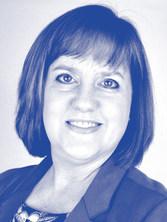 Leigh Ann Carroll