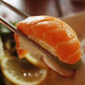 Sushi per emportar Palafrugell Peixos Marc