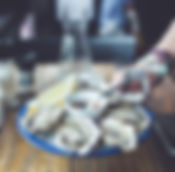 Buffet d'ostres Baix Emorda