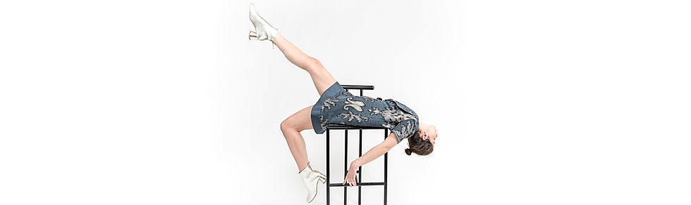Margret Gasper Haute Couture