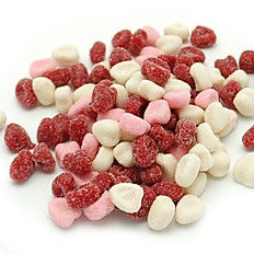 Jelly Belly Hearts