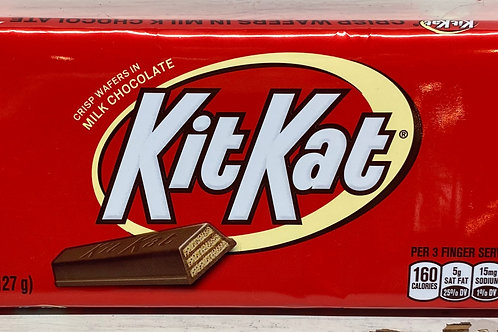 XL Kit Kat Bar