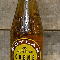 BOYLAN CREAM SODA
