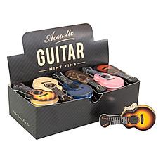Guitar Tin