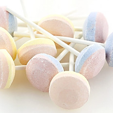 Smarties Lolly Pops