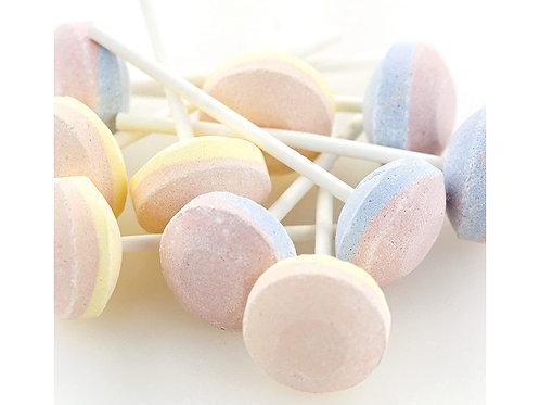 Smarties Lollypop