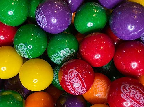 Nerd Filled Gum Balls