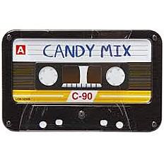 Cassette Tape Tin