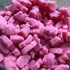 Gummy Mini Pigs