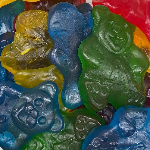 Papa Gummy Bears