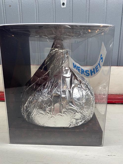 Giant Hershey Kiss