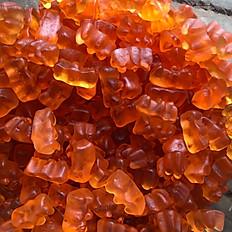 Gummy Champagne Bears