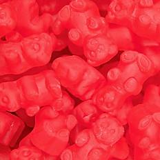 Cinnamon JuJu Bears