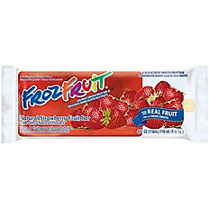 Frozen Fruit Bar