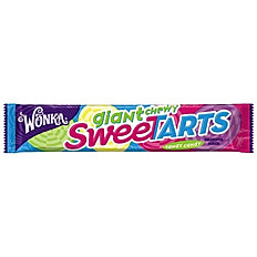 Giant Chew Sweet Tarts