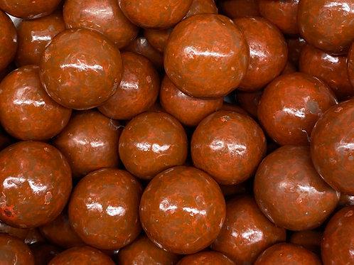 Pumpkin Spiced Malt Balls