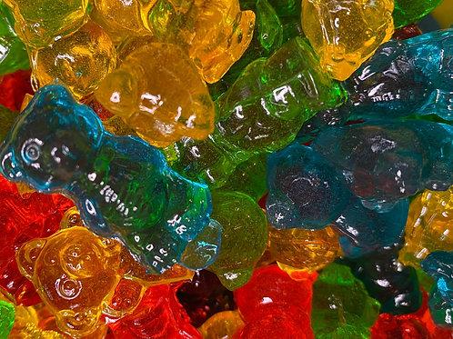 3D Gummy Bears