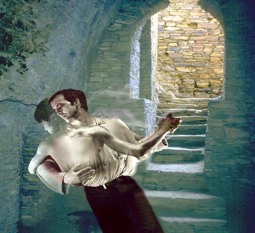 tango Catherine & Gilles