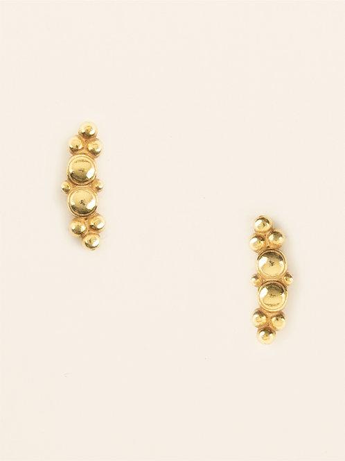 bracket earring