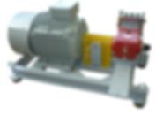 Углекислотный плунжерный насос SPECK - готовое решение