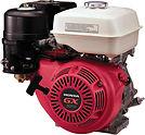 Насосные установки высокого давления с бензиновым двигателем